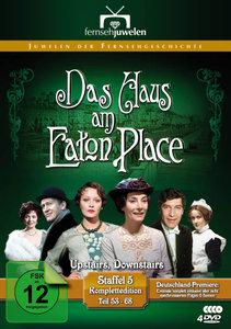 Das Haus am Eaton Place-Staffel 5
