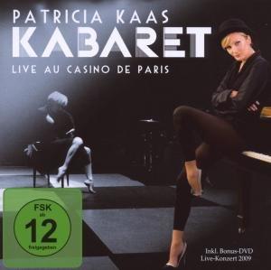 Kabaret-Live