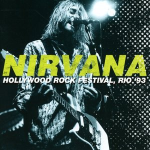 Hollywood Rock Festival,Rio \'93