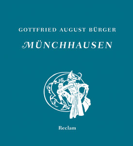 Bürger, G: Fahrten u. Abenteuer/Münchhausen