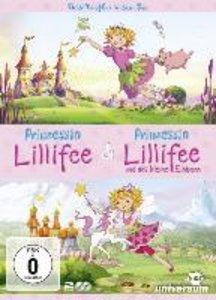 Prinzessin Lillifee Spielfilm Box