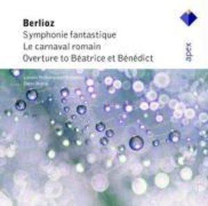 Symphonie Fantastique,Le