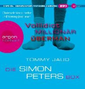 Die Simon Peters Box