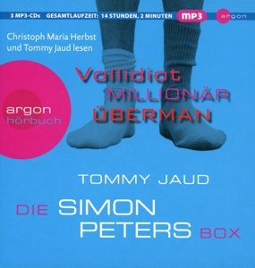 Die Simon Peters Box