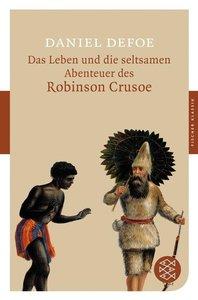 Das Leben und die seltsamen Abenteuer des Robinson Crusoe
