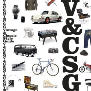 Vintage&Classic Style Guide