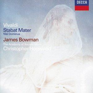 Stabat Mater/Nisi Dominus