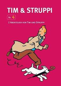 Tim und Struppi (Vol. 4)