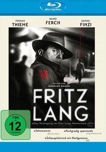 Fritz Lang Filmkunst-Box