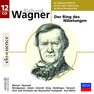 Der Ring Des Nibelungen (Ltd.Edition)