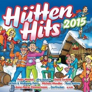 Hütten Hits 2015