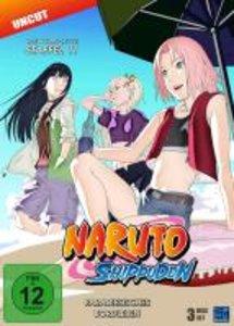 Naruto Shippuden - Staffel 11