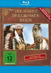 Die Söhne der großen Bärin (Original Kinoformat + HD-Remastered)