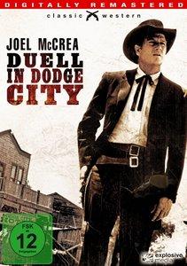 Duell in Dodge City (Drauf und