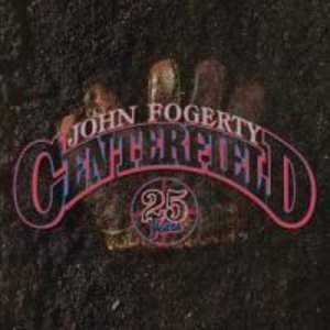CENTERFIELD-25TH ANNIVERSARY (DELUXE VERSION)