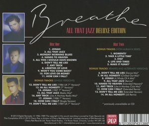 All That Jazz (Expanded 2CD Deluxe Ed.)