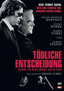 Tödliche Entscheidung - Before the Devil Knows Youre Dead