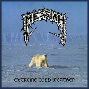 Extreme Cold Weather (Ltd.Transparent Ultra Clear