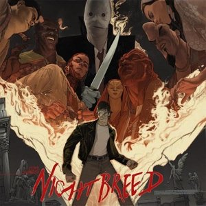 Nightbreed (Original 1990 Score)