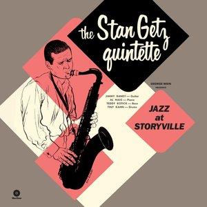 Jazz At Storyville+5 Bonus Tracks (Limited 180g Vinyl)