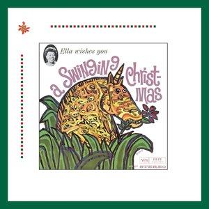 Ella Wishes You A Swinging Christmas (VME)