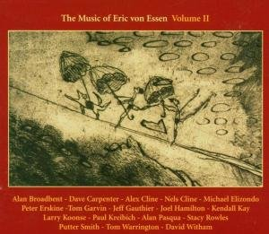The Music of Eric von Essen Vol.2