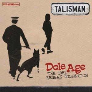 Dole Age-The 1981 Reggae Col