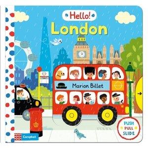 Hello London