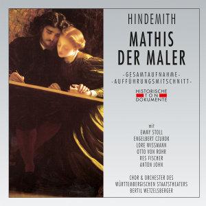 Mathis Der Maler