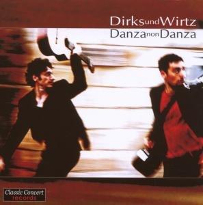 Danza Non Danza