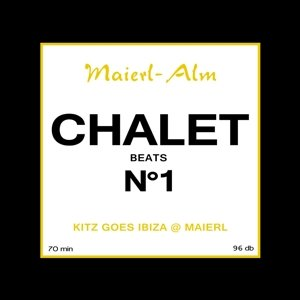 Chalet No.1 (Maierl Alm)