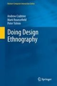 Doing Design Ethnography