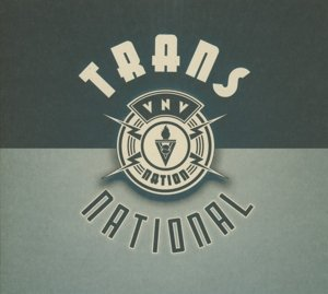 Transnational (Digipack)