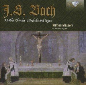 J.S.Bach: Schübler Chorale