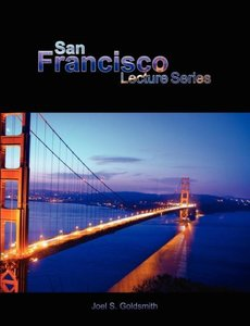 San Francisco Lecture Series