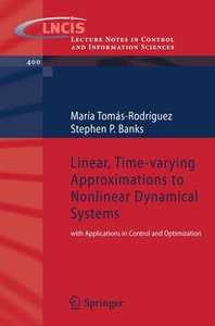 Linear, Time-varying Approximations to Nonlinear Dynamical Syste
