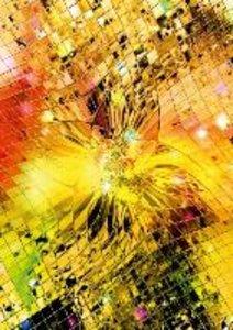Lebensfarben by Nico Bielow (Posterbuch DIN A4 hoch)