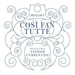 Cos fan tutte (Highlights)