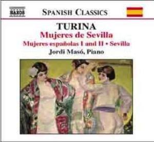 Mujeres De Sevilla