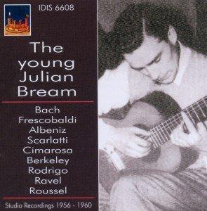 Der Junge Julian Bream
