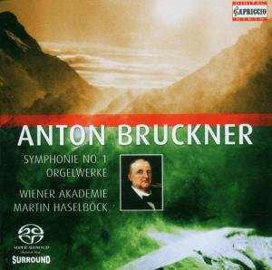 Sinfonie 1-Orgelwerke