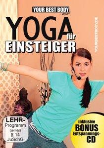 Your Best Body / Yoga Für Anfänger