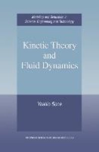 Kinetic Theory and Fluid Dynamics