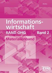 Informationswirtschaft RAND OHG