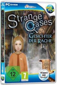 Strange Cases: Gesichter der Rache