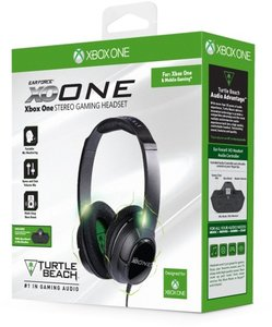 EAR FORCE® XO One Stereo-Gaming-Headset, Kopfhörer für Xbox OneÖ