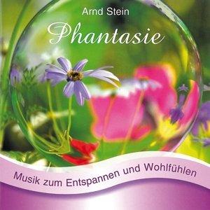 PHANTASIE-Sanfte Musik z.Entspannen