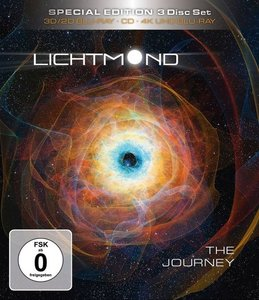The Journey (Limited Special 3 Disc Edition)