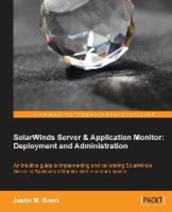 SolarWinds Server & Application Monitor