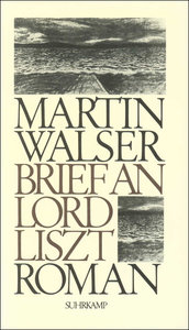 Brief an Lord Liszt